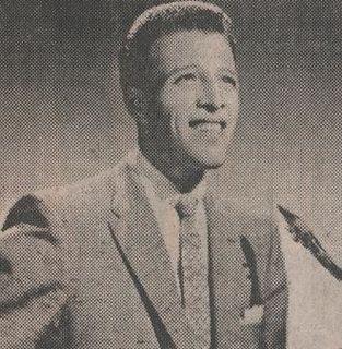 Jimmy Cavallo American musician