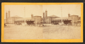 Central Railroad Station, Providence, R.I, from Robert N. Dennis collection of stereoscopic views.png