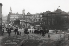 Central Station, Liverpool including Mersey Railway sign.png