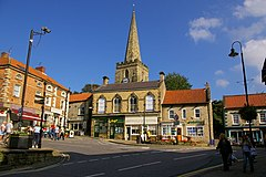 Centre of Pickering - geograph.org.uk - 246193.jpg