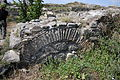 Cetatea Histria Constanta detaliu.jpg