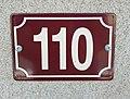 Chénelette - Numéro de rue 110 (sept 2018).jpg