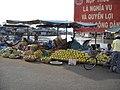 Chợ ven kênh, Cà Mau.jpg