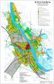 Change in General Plan of Yaroslavl 2008 Main drawing.png