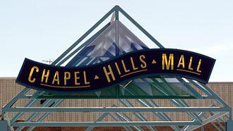 Chapel Hills Mall - Image: Chapel Hills logo