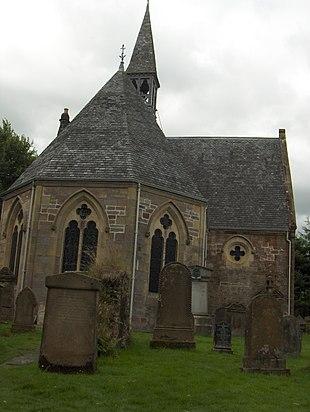 """<a href=""""http://search.lycos.com/web/?_z=0&q=%22Luss%20Parish%20Church%22"""">Luss Parish Church</a>"""