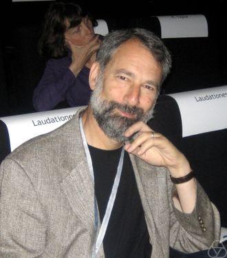 Charles Fefferman - Image: Charles Fefferman