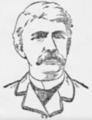 Charles Hillcock sketch, Chicago Tribune, 1887.png