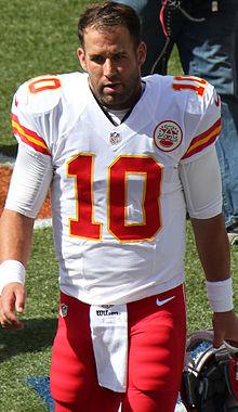 Chase Daniel - Wikipedia