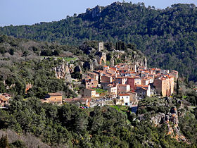 Image illustrative de l'article Châteaudouble (Var)
