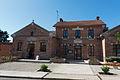 Chaumont-sur-Tharonne-Mairie IMG 0004.jpg
