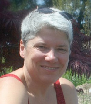 Cheryl Chase (activist) - Intersex activist, Cheryl Chase