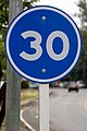 Chiang-Mai Thailand Speed-limit-road-sign-01.jpg