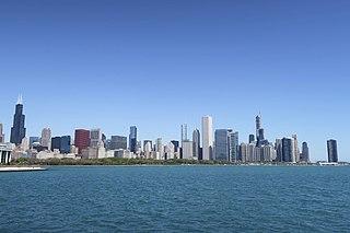 Chicago metropolitan area Metropolitan region in the United States