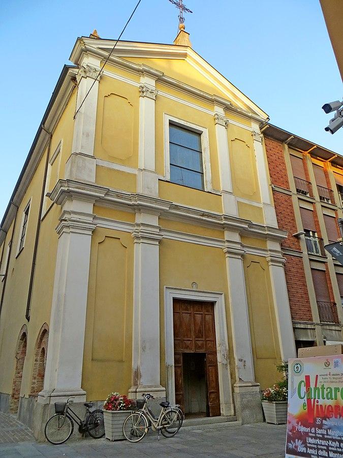 Santa Maria Annunziata, Fidenza