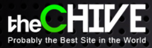 The Chive - Image: Chive logo