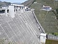 Chiya Dam view from right side.jpg