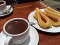 Chocolate con churros en Barcelona.jpg