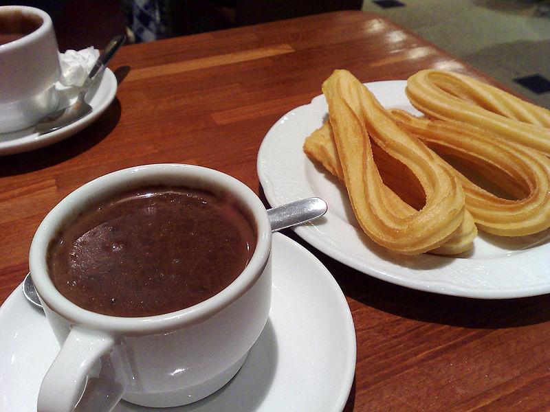 Cafe Dessert Hot Springs Ca