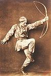 Choumoff - Adolph Bolm, Danzas polovtsianas.jpg