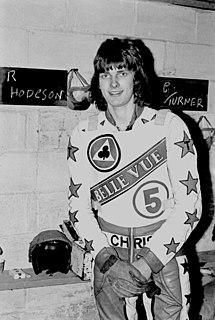 Chris Turner (speedway rider)