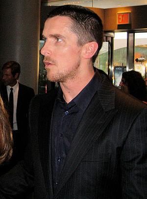 Christian Bale, 2008