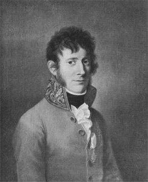 Christian Conrad, Count of Danneskiold-Samsøe - Christian Conrad Sophus, Count of Danneskiold-Samsøe