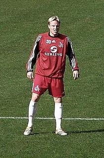 Christian Lell German footballer