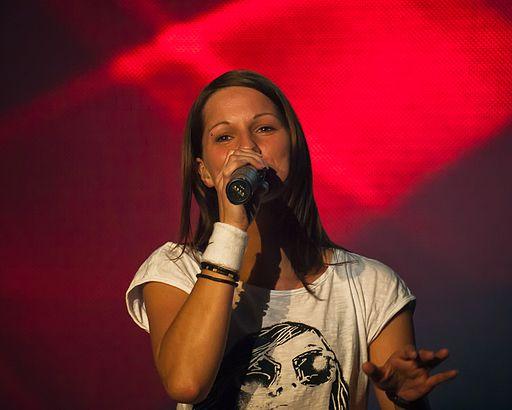 Christina Stürmer Steckbrief | Christina-Stuermer---2010---02---(Gentry)
