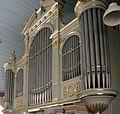 Christinae kyrka organ01.jpg