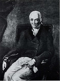 Christopher Blackett British colliery and newspaper owner and railway innovator (1751-1829)