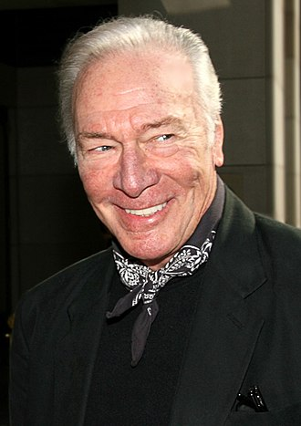 Christopher Plummer - Plummer in 2007