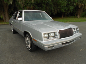 1983 chrysler new yorker turbo 1983 wiring diagram and circuit