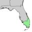 Chrysobalanus icaco range map 3.png