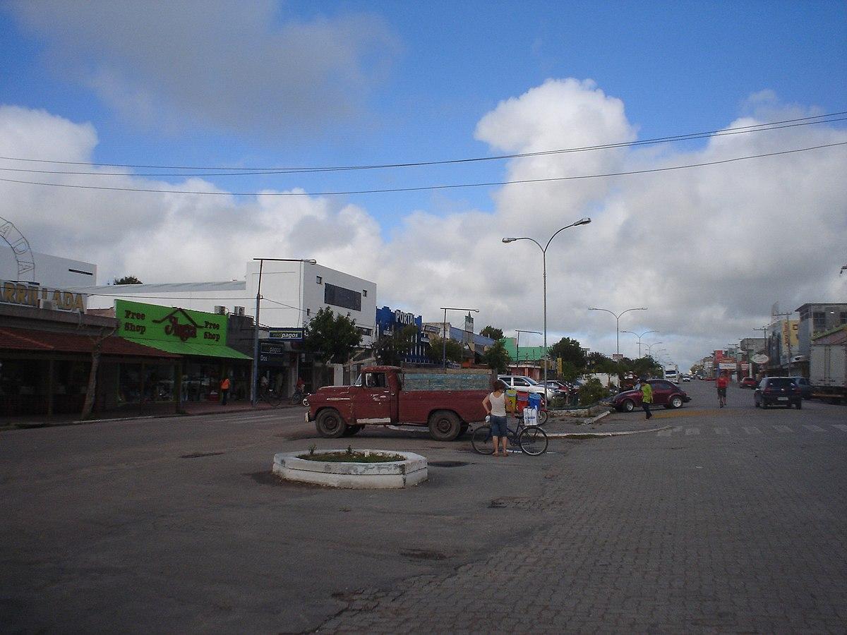 Chuí Rio Grande do Sul fonte: upload.wikimedia.org