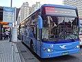 Chung-Shing Bus KKA-0303 at Jiantan Station 20180729.jpg
