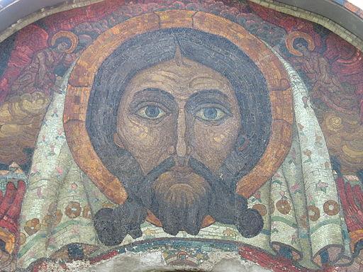 Church of Holy Spirit fragment