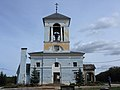 Church of the Intercession in Pokrovskoye (1814-18). West-end view. (3997875711).jpg