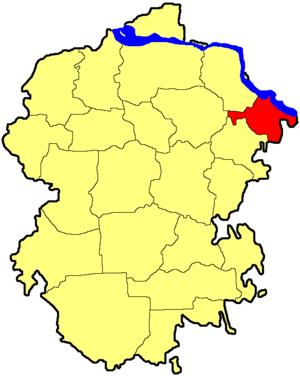 Kozlovsky District
