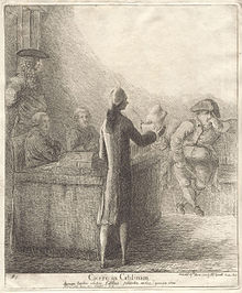 Cicero in Catilinam by Thomas Cornell.jpg