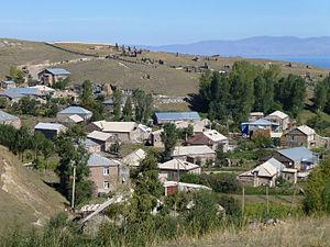 Madina, Armenia - Madina