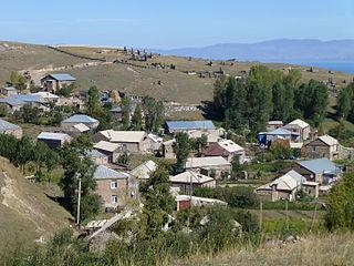 Madina, Armenia Place in Gegharkunik, Armenia