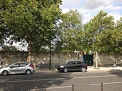 Cimitero di Bercy
