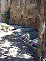 Cimiterio ebraico di pisa 2014 old tomb 01.jpg