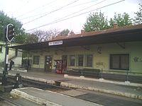Cinkota HÉV station 2.jpg
