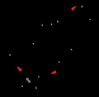 Circuit de Charade Motorsport track in France