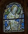 Cirencester, St John the Baptist church, window (44569710194).jpg