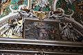 Ciro ferri, riquadro dei lunettoni di santa maria maggiore a bergamo, 1665-67, 02.JPG