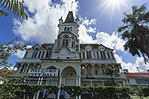 City Hall - Georgetown, Guyana (22872153024).jpg