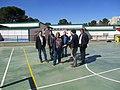 Ciudad Lineal ha invertido más de 1,2 millones de euros en 2018 en la mejora de once centros educativos públicos 01.jpg